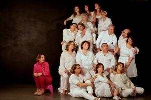 Théâtre adultes 2014