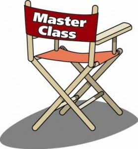 Masterclass-Seat