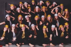 Chorus Line Groupe